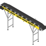 Gutter conveyor