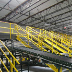 Warehouses and logistics