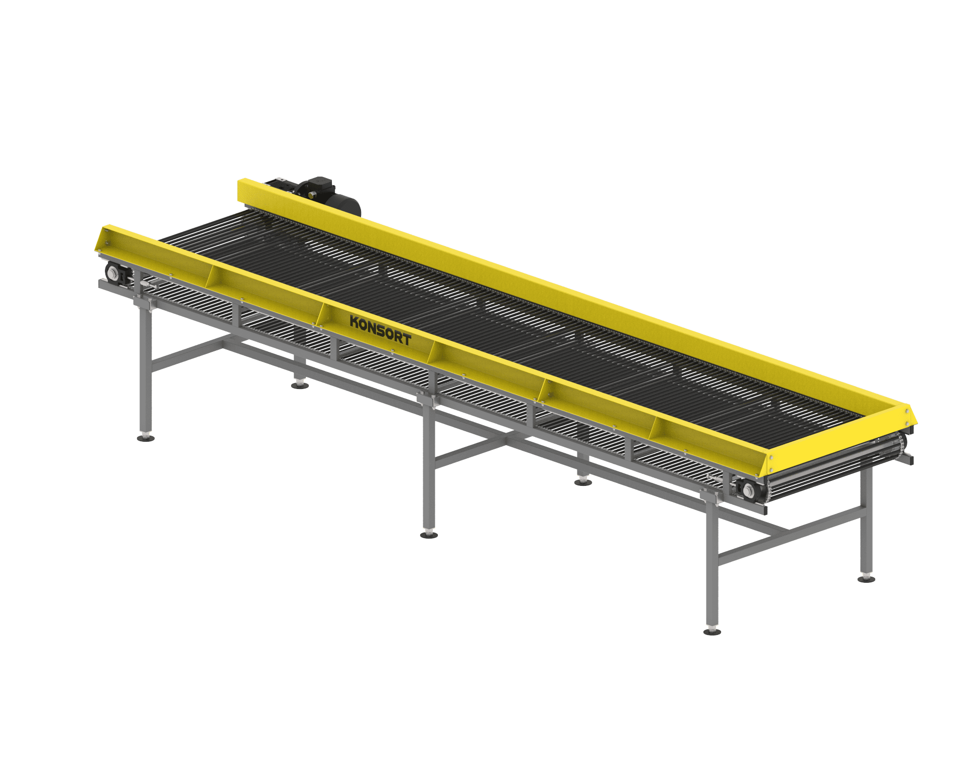 Bar conveyor